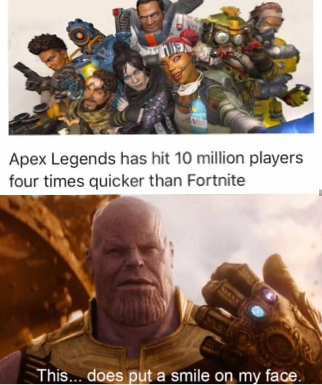 Apex Legends Meme S This Game Is Awesome Gaming Memes Funny
