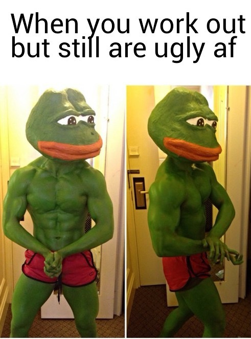 The Best Pepe Is Love Memes Memedroid