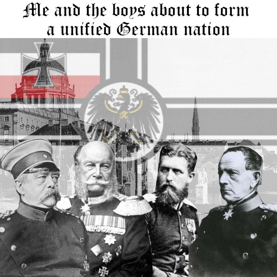 German Imperial Memes R B Facebook