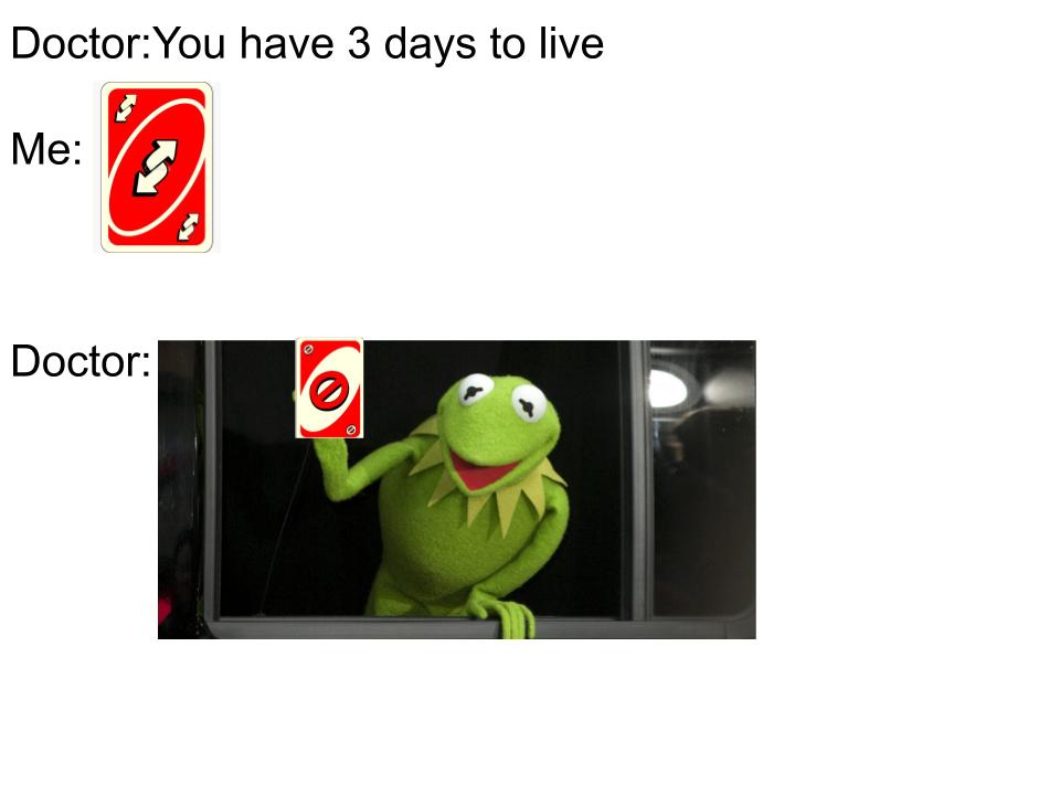 The Best Uno Reverse Card Memes Memedroid