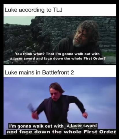 Ea S Infamous Star Wars Battlefront 2 Blunder Has Earned It A