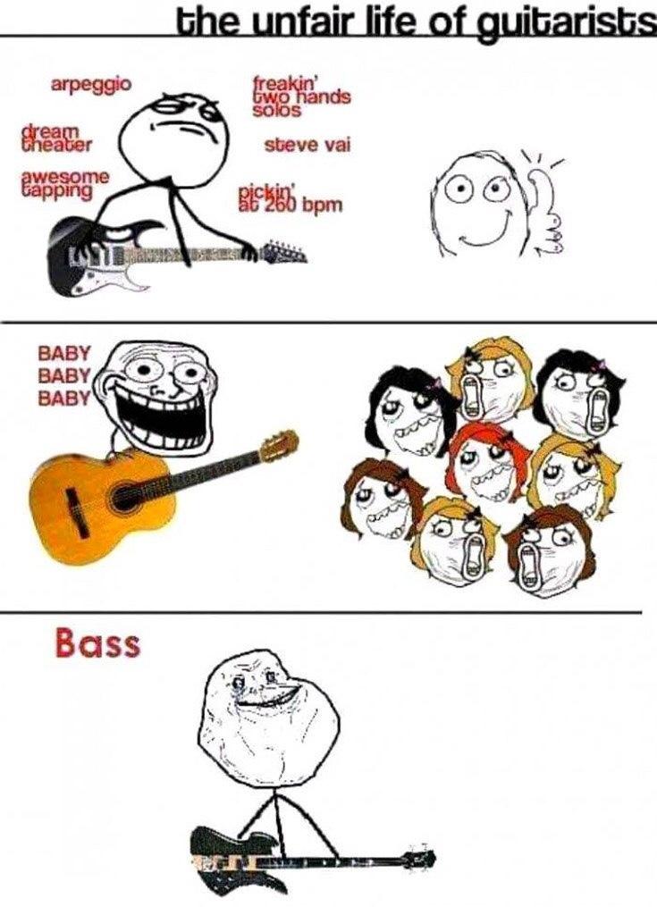The Best Guitar Memes Memedroid