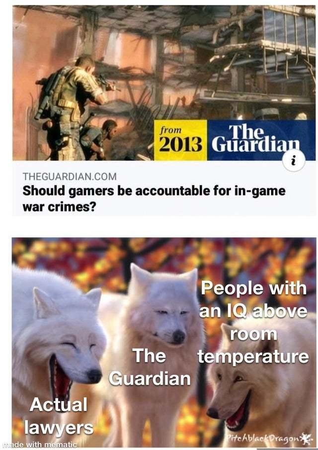 The Best The Guardian Memes Memedroid