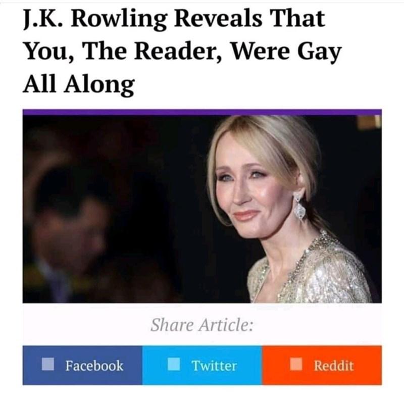 25 Best Memes About Jk Rowling Pewdiepie Meme Jk Rowling