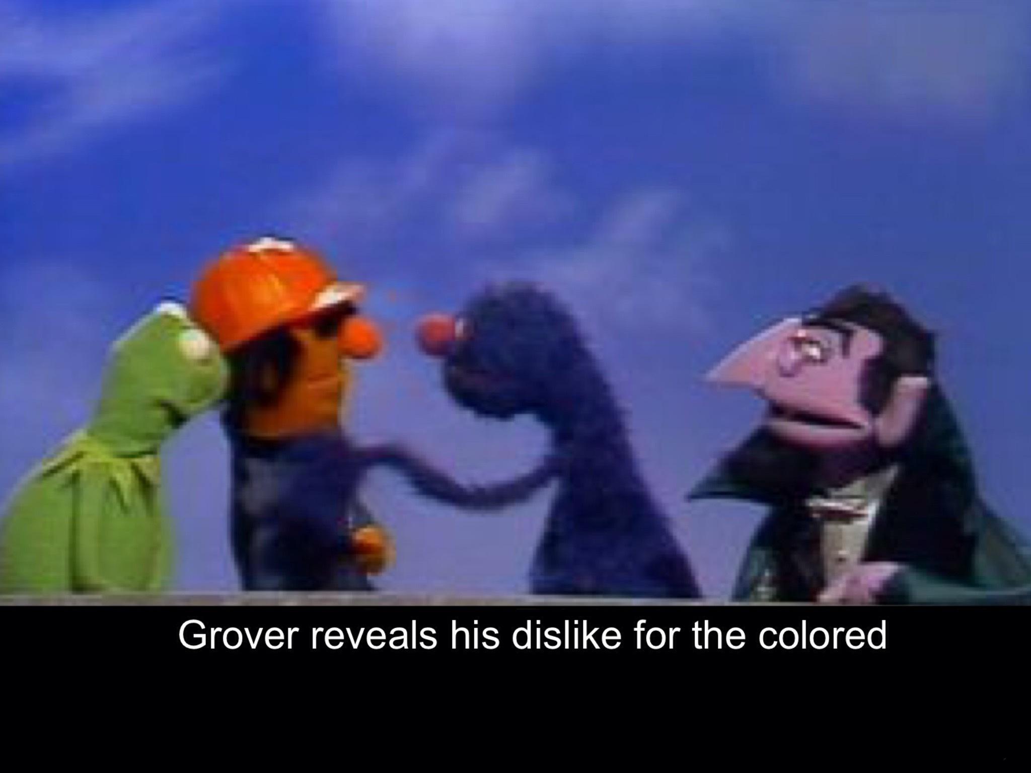 Offensive Meme About Meme