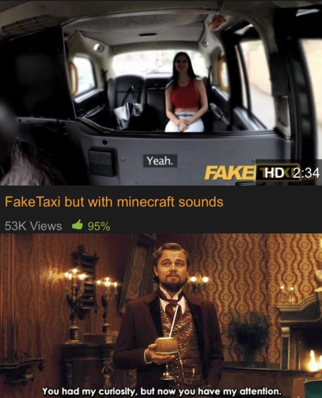 The Best Fake Taxi Memes Memedroid