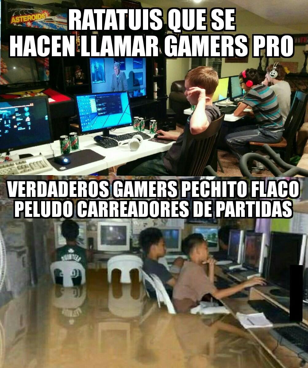 Top Memes De Gamers En Espaol Memedroid