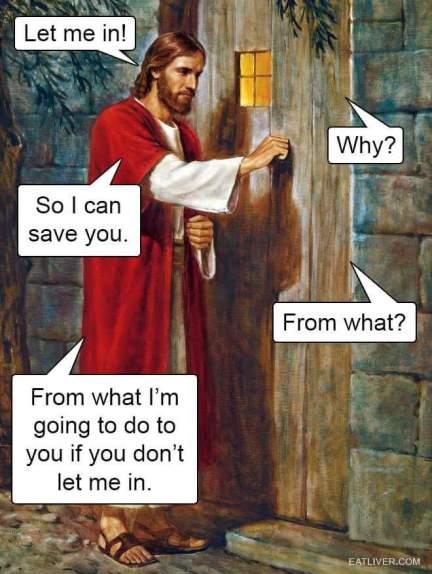 JESUS, TAKE THE WHEEL! - Meme by N1ckel :) Memedroid