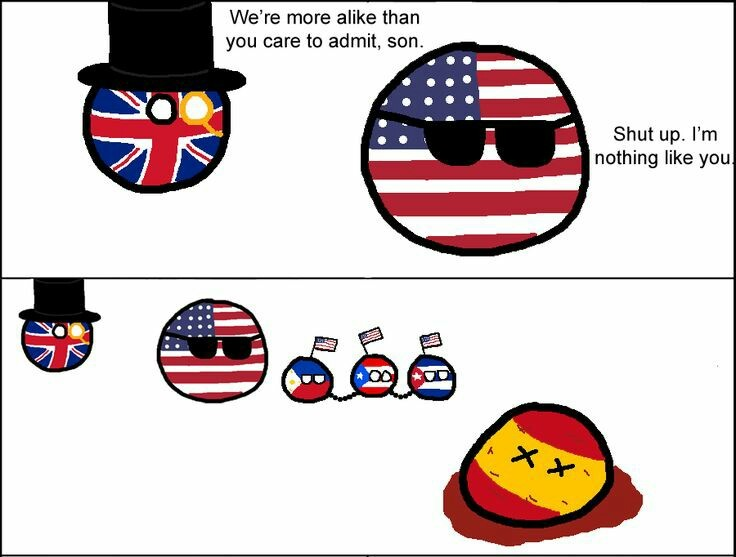 England Says It With Flowers Polandball