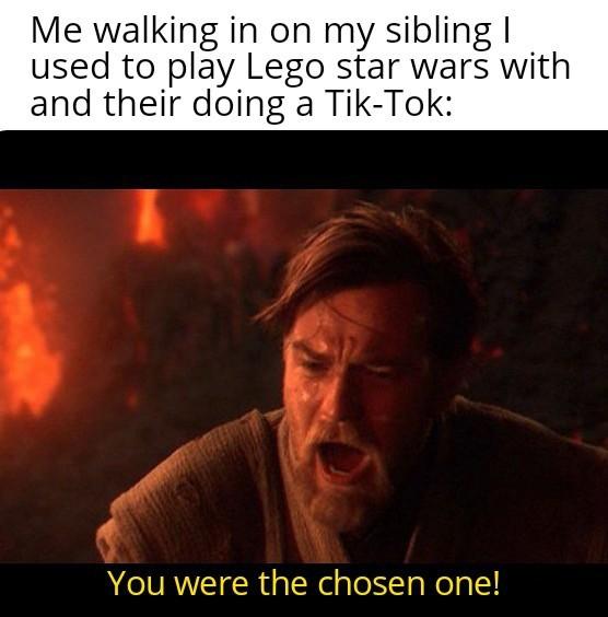 The Best Obi Wan Memes Memedroid