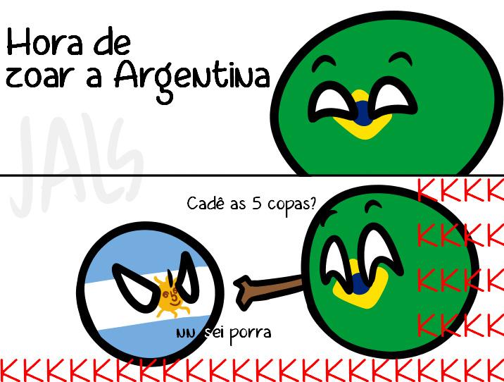 Countryballs Brazil Memes Engracados Piadas De Nerd E Humor