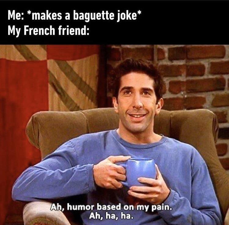 The Best France Memes Memedroid