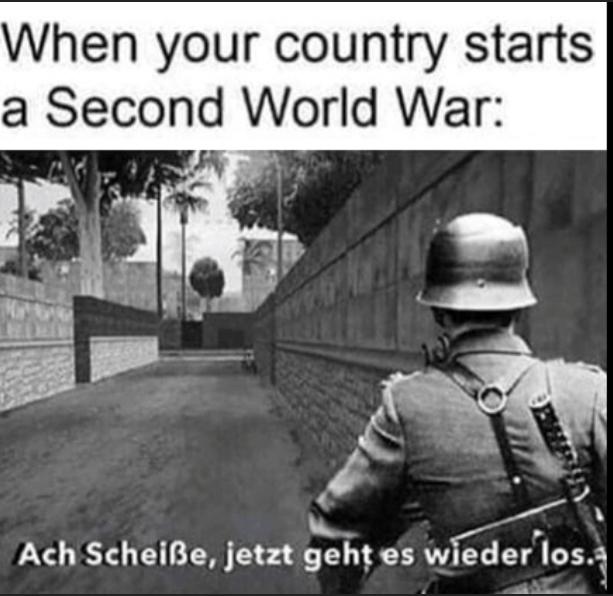The Best Ww2 Memes Memedroid