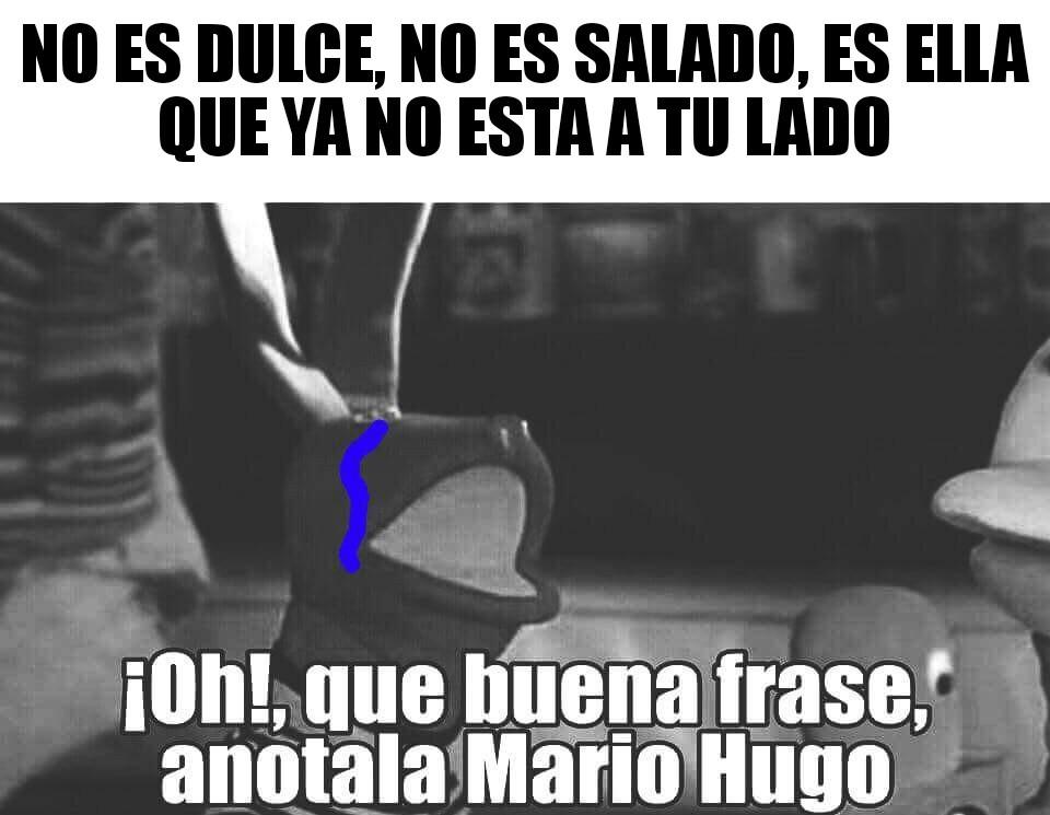 Make Me Laugh Spanish