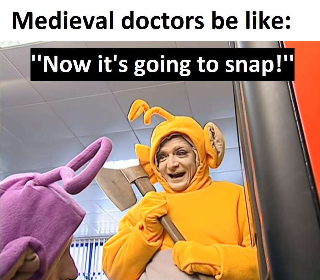 The Best Teletubbies Memes Memedroid