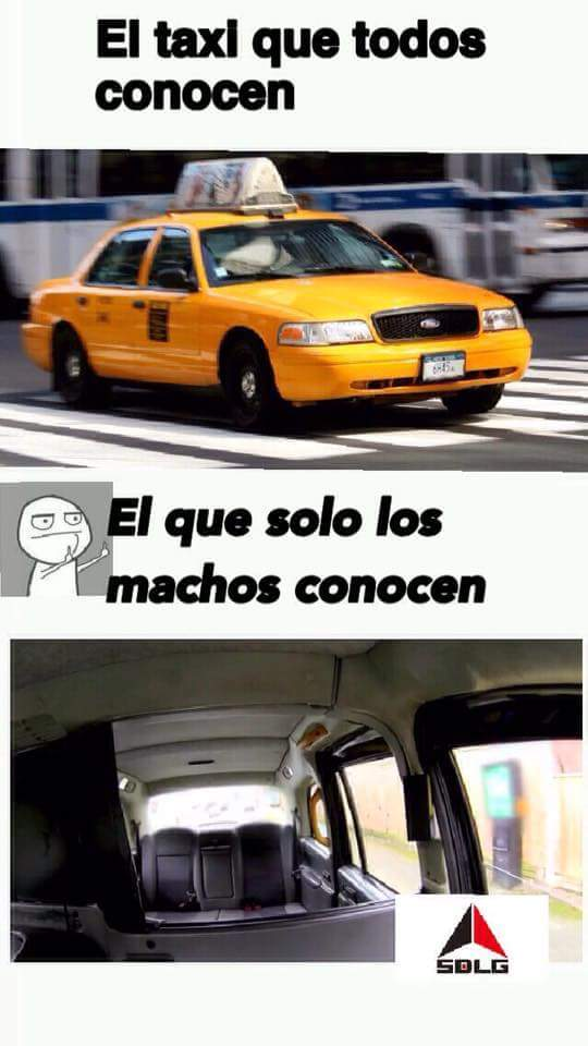 Fake Taxi Memes