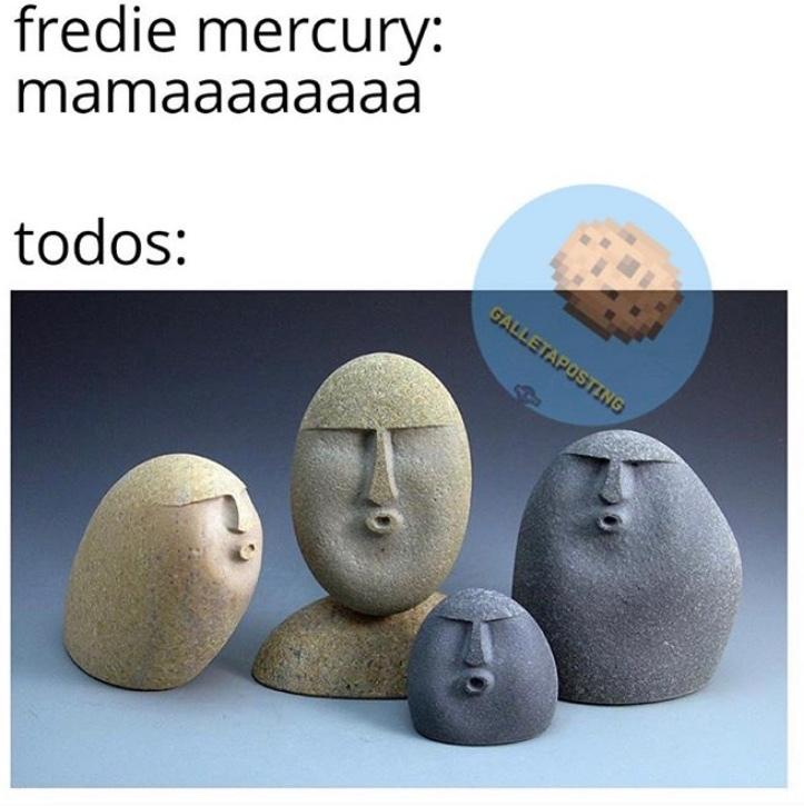 Top Memes De Queen En Espanol Memedroid