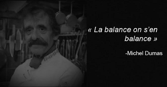 Michel Dumas, ce poète