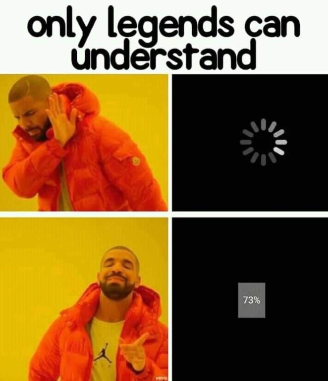 Seul les vrais comprendront  - meme