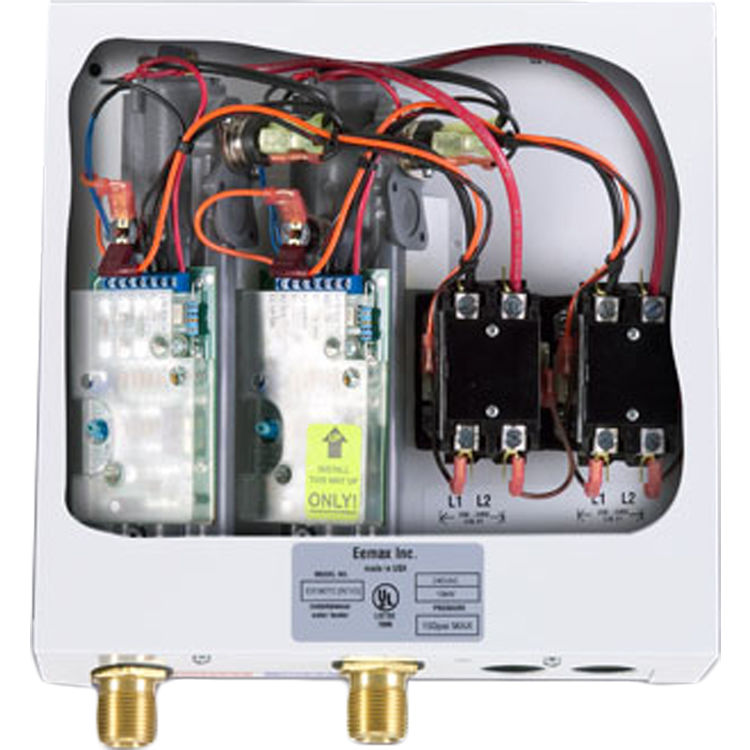 eemax ex190tc electric tankless water heater