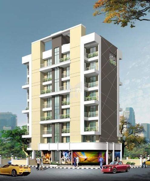 E India Shire Apartments
