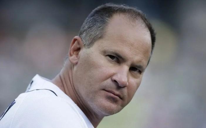 MLB investiga a Omar Vizquel por acusaciones de violencia doméstica - Séptima Entrada