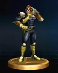 List Of SSBB Trophies F Zero Series Smashpedia The
