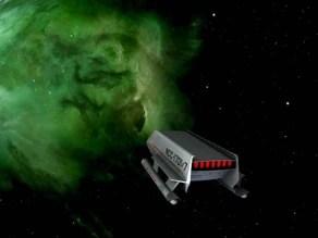 Galileo approaches Murasaki 312