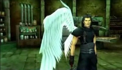 Angeal Hewley The Final Fantasy Wiki 10 Years Of Having More Final Fantasy Information Than
