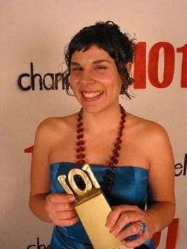 Kelly Kubik Channel 101 Wiki