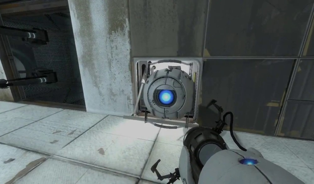 Portal 2 and Feminism (3/6)