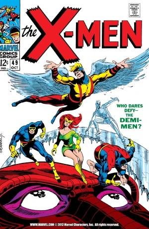 Who Dares Defy . . . the Demi-Men?