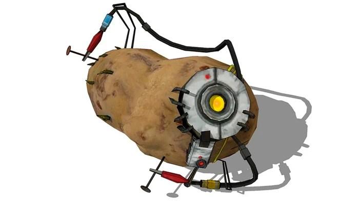 Cojo una patata y DDoSeo al papa.