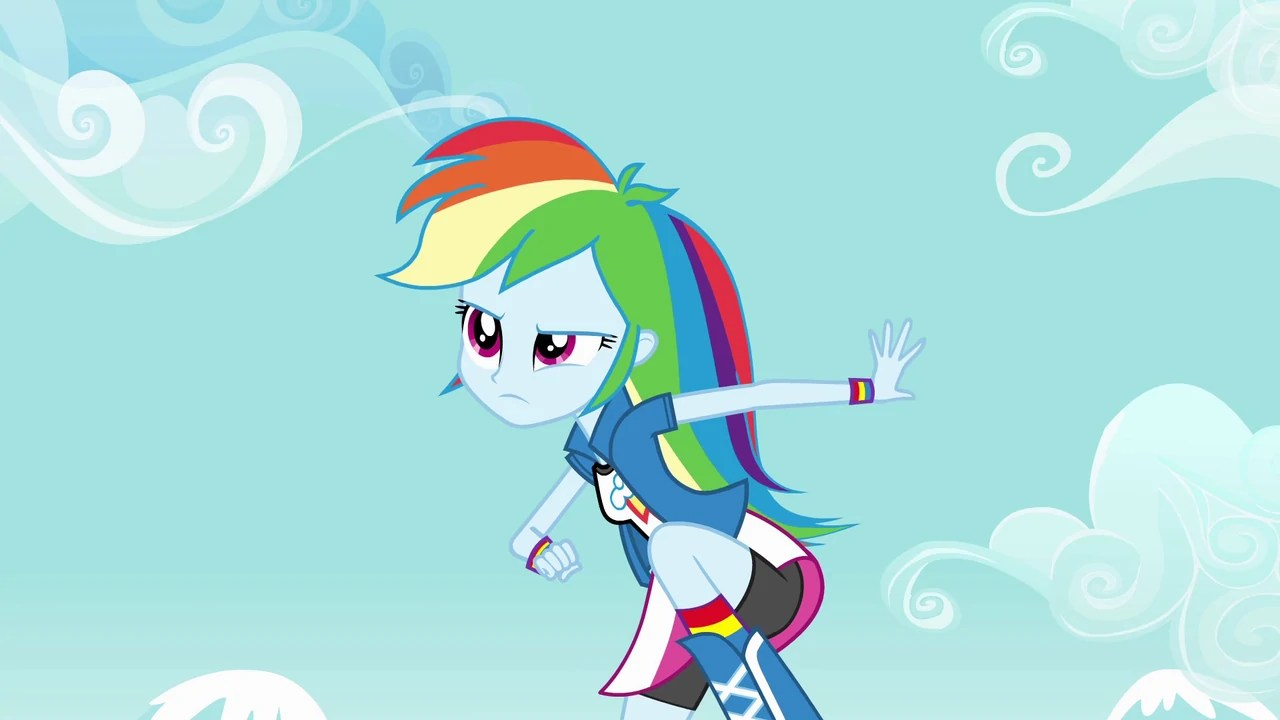 image human rainbow dash eg png my little pony friendship is magic