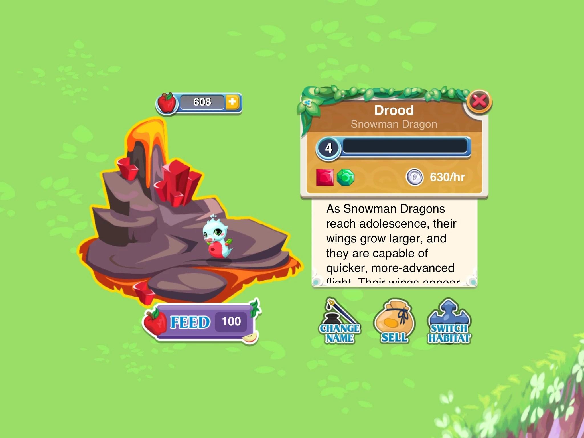 dragon story breeding guide diamond dragon
