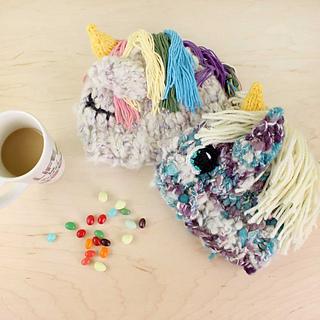 KAL prize - free knitting pattern