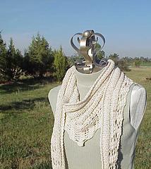 Gallatin scarf