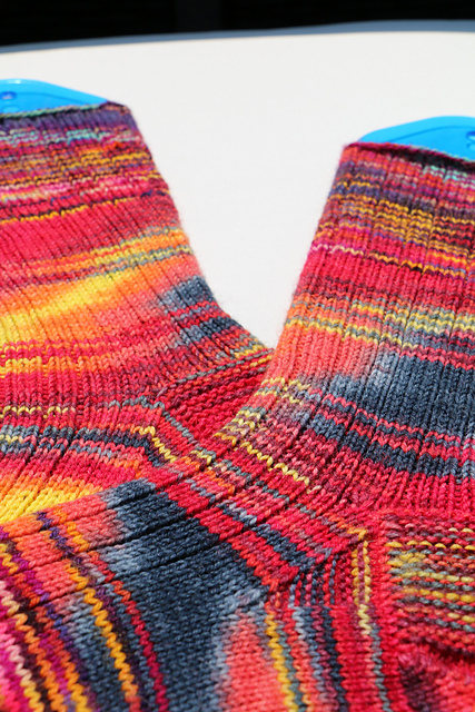Blender Socks Strickabenteuer.de