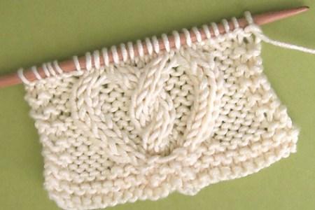 Heart Shaped Blanket Knitting Pattern Full Hd Pictures 4k Ultra