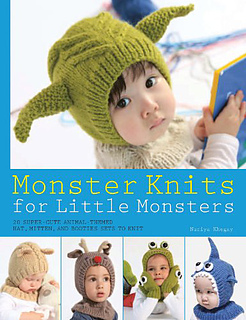 Image result for monster knits for little monsters