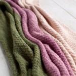 Easy Baby Blanket Knitting Patterns Knitfarious