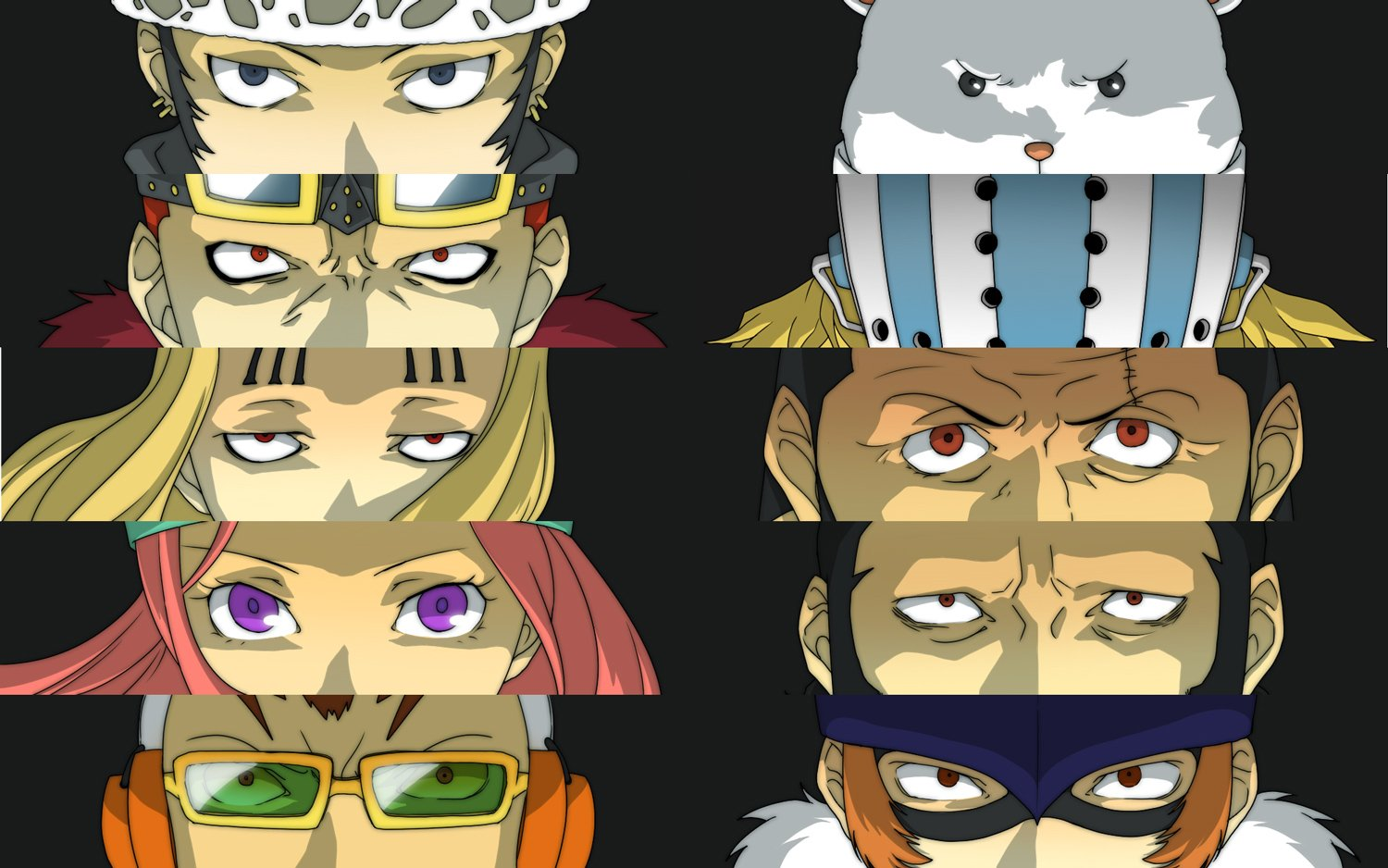 One Piece Wallpaper And Background Image 1500x938 ID
