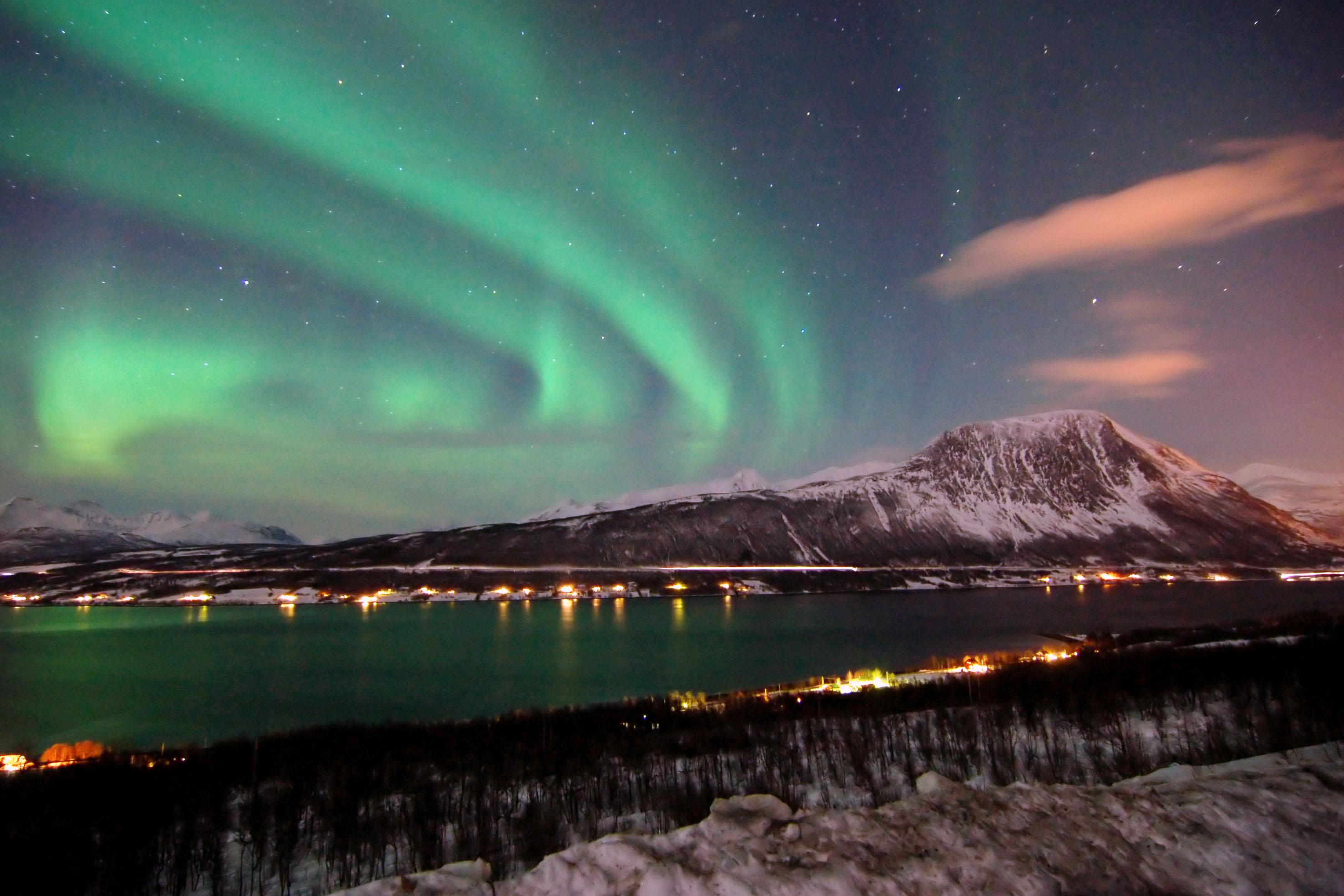 Northern Lights Names