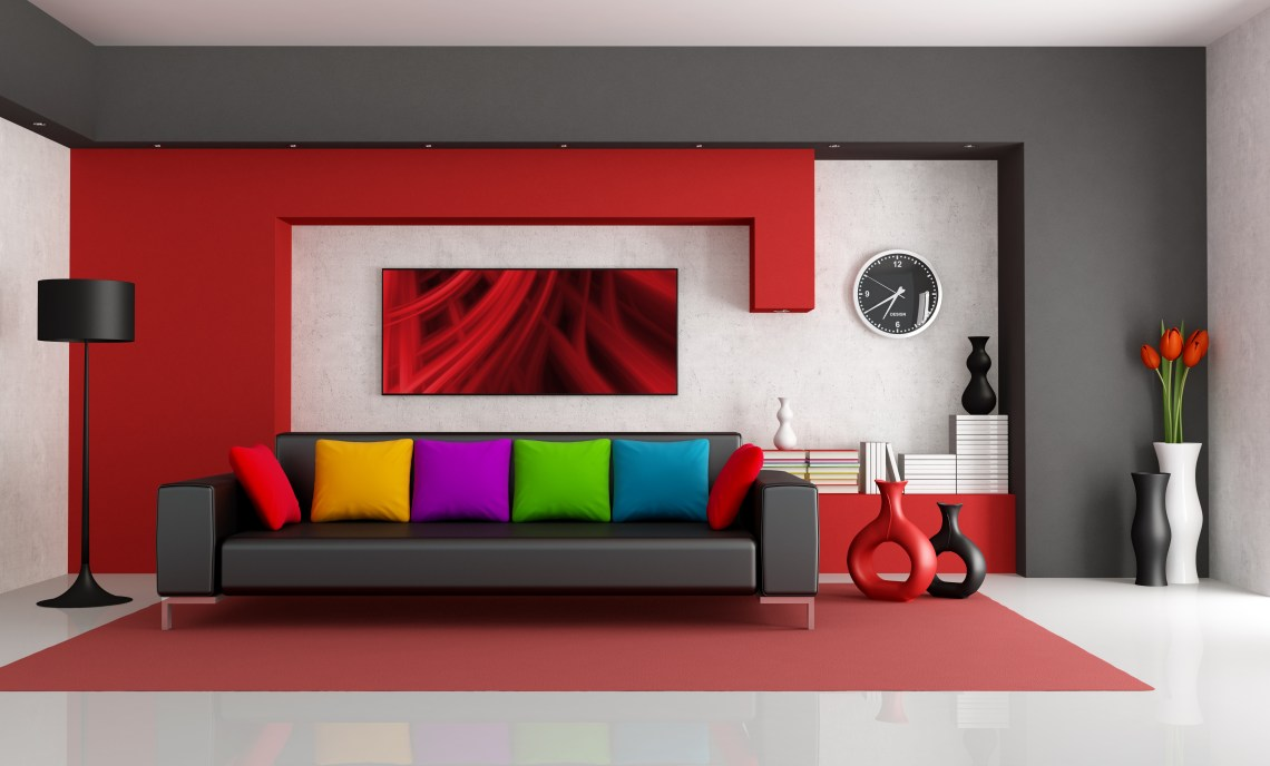 260 Living Room Hd Wallpapers Background Images