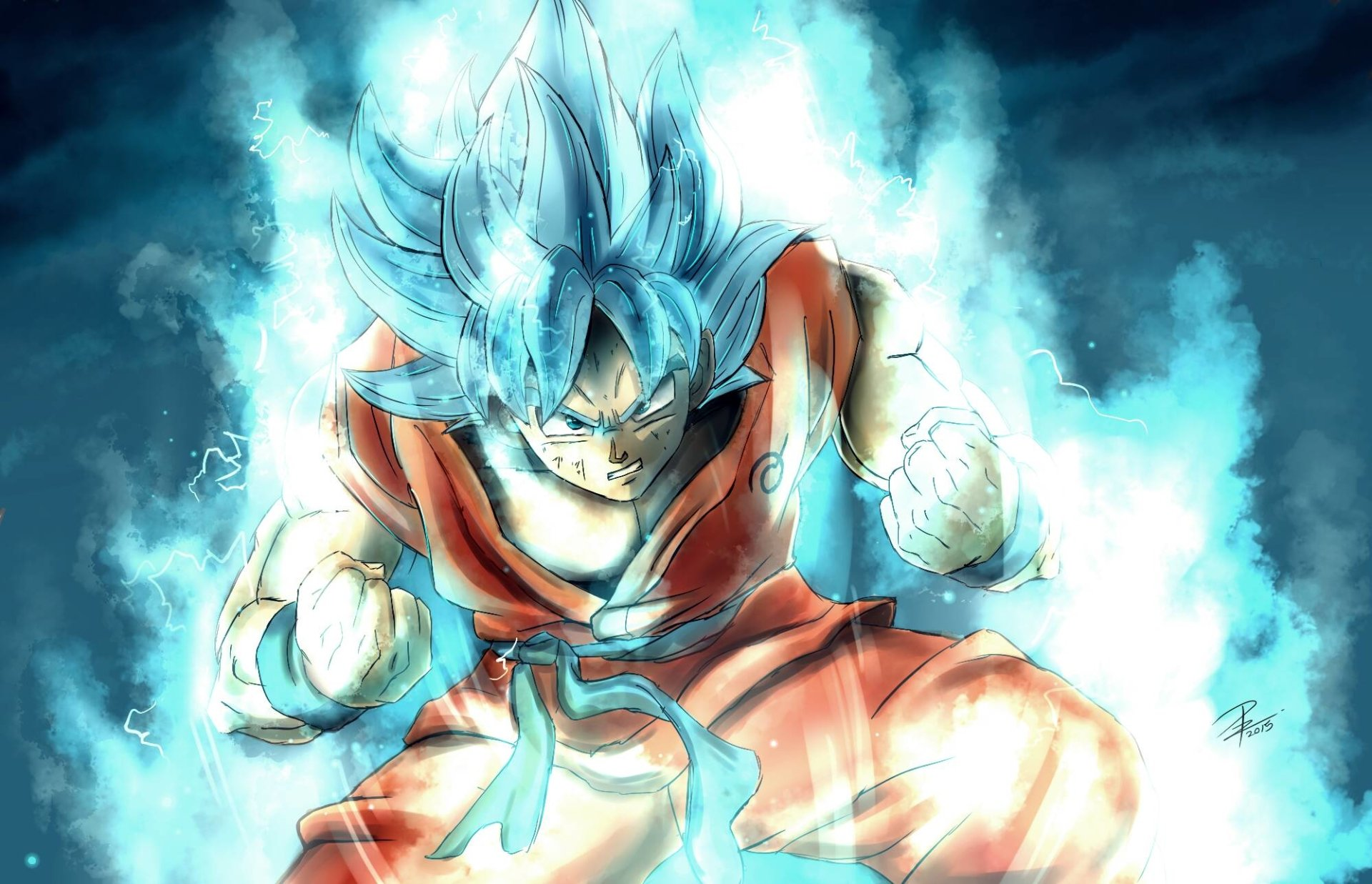 1500 Dragon Ball Super Hd Wallpapers Background Images