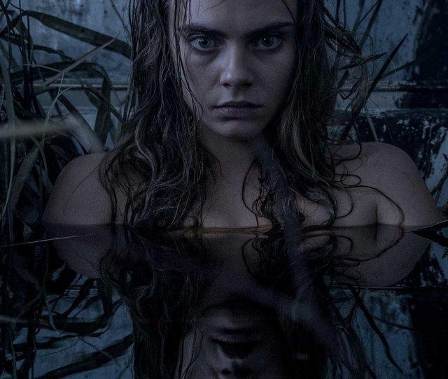 Cara Delevingne Enchantress Suicide Squad  C B Hd Wallpaper Background Image Id