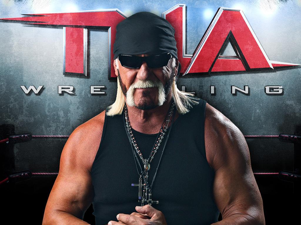 Hulk Hogan: On his way out of TNA?