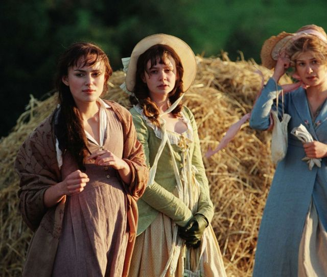 Jane Bennet Images Jane Elizabeth Kitty Hd Wallpaper And Background Photos