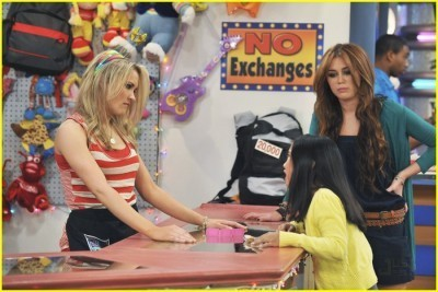 Hannah Montana Forever Episode 6 - Been Here All Along - hannah-montana photo