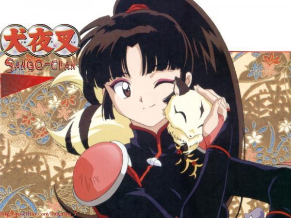 Image result for sango inuyasha
